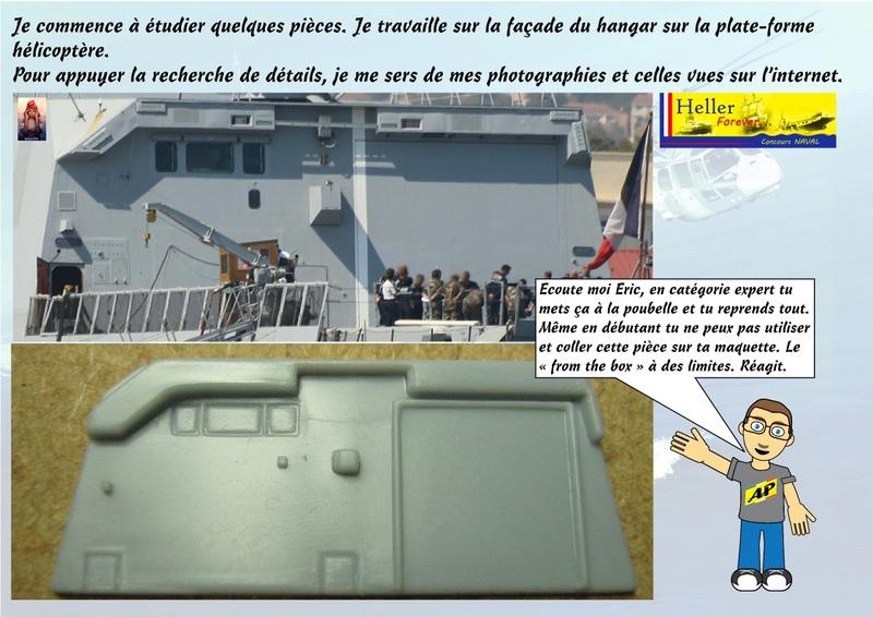 [1/400] Frégate La FAYETTE  - Page 2 La_fay45