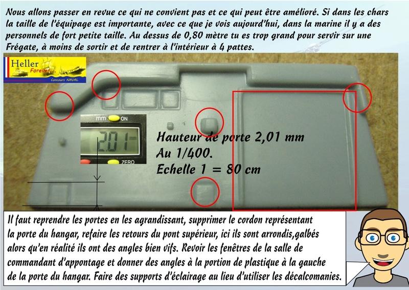 [1/400] Frégate La FAYETTE  - Page 2 La_fay46