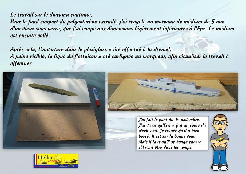 Frégate légère furtive Type La FAYETTE Réf 81035 - Page 3 La_fay67