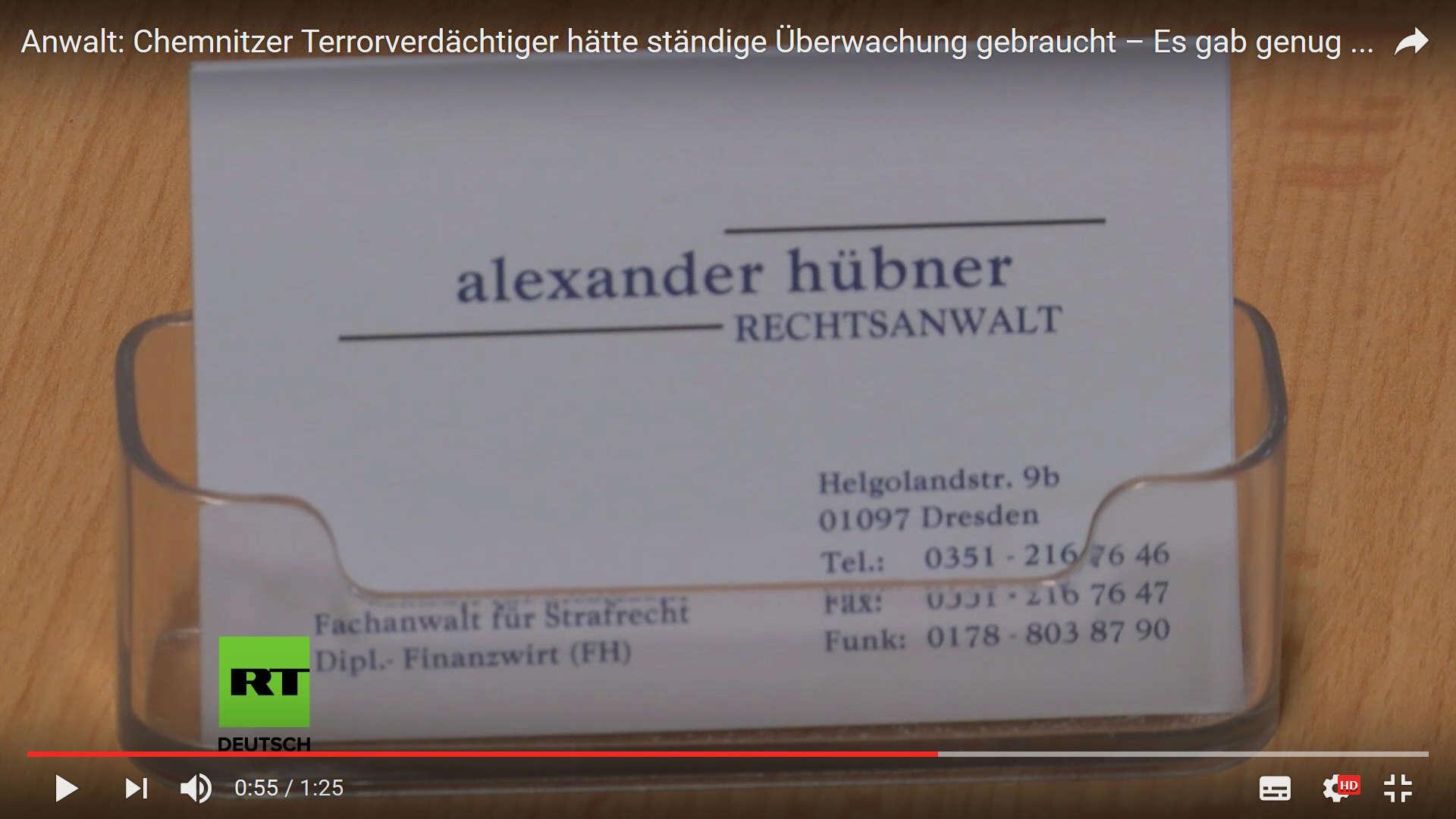 BRD under attack – Terror und Panik: München, Würzburg, Ansbach, Reutlingen - Seite 5 Alex10