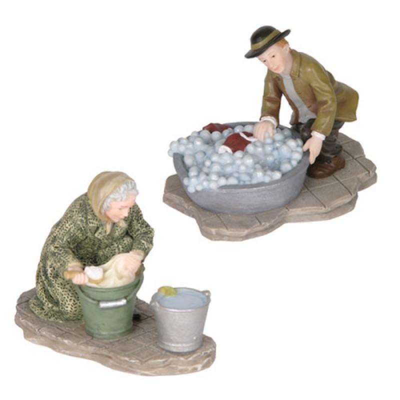 Anciennes figurines Luville à vendre (Béa) 60007810