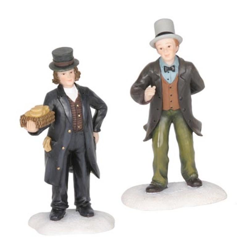 Anciennes figurines Luville à vendre (Béa) 60008710
