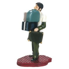 Anciennes figurines Luville à vendre (Béa) 60058610