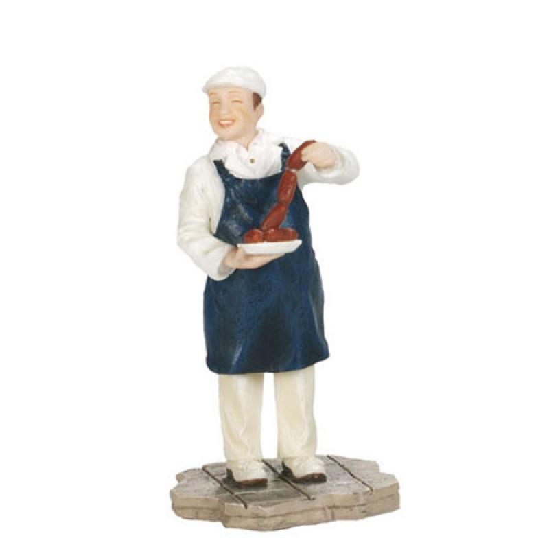 Anciennes figurines Luville à vendre (Béa) 60070910