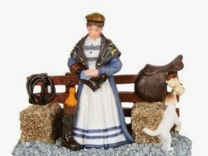 Anciennes figurines Luville à vendre (Béa) 60155010