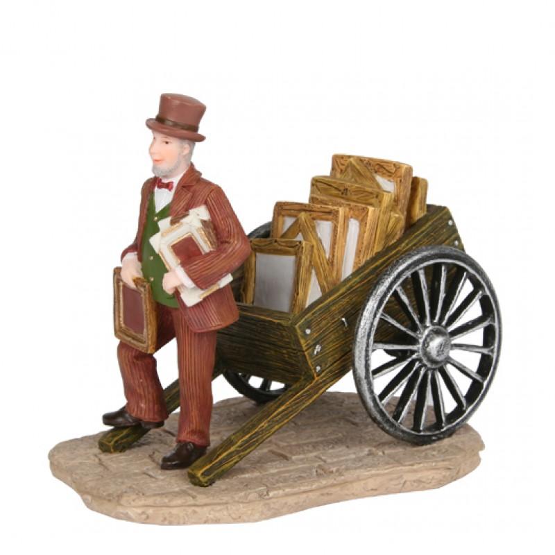 Anciennes figurines Luville à vendre (Béa) 60158610