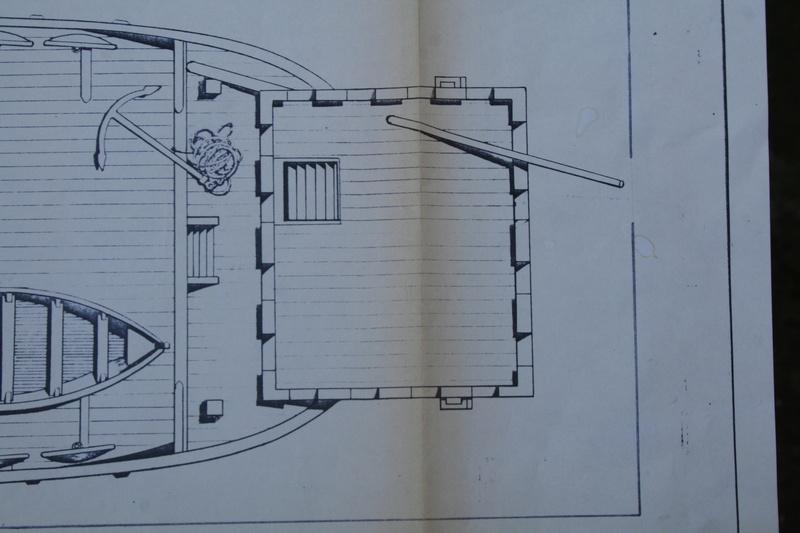 Nef de pirates normands au 1/60 e par JJ - Page 3 Img_8510