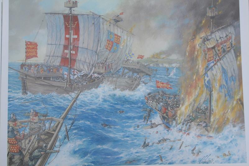 Nef de pirates normands au 1/60 e par JJ - Page 4 Img_8515