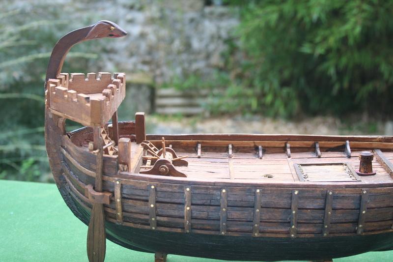 Nef de pirates normands au 1/60 e par JJ - Page 2 Img_8723