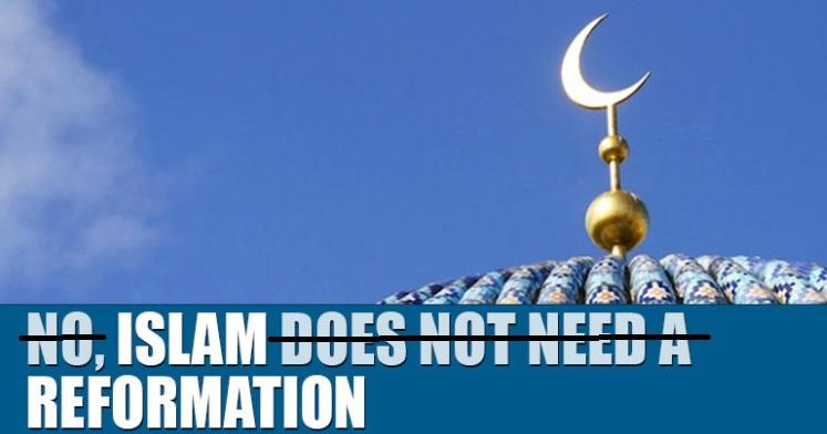 Klare wahre Worte von Islamkritiker Hamed Abdel-Samad Refrom10