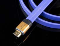 Golden Sound HDMI Cable HD-V1000 2.0m (NEW) S2787311