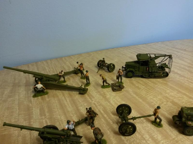 Parc d'artillerie au 1/72 155_gp10