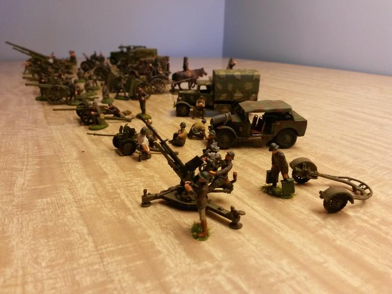 Parc d'artillerie au 1/72 25_aa10