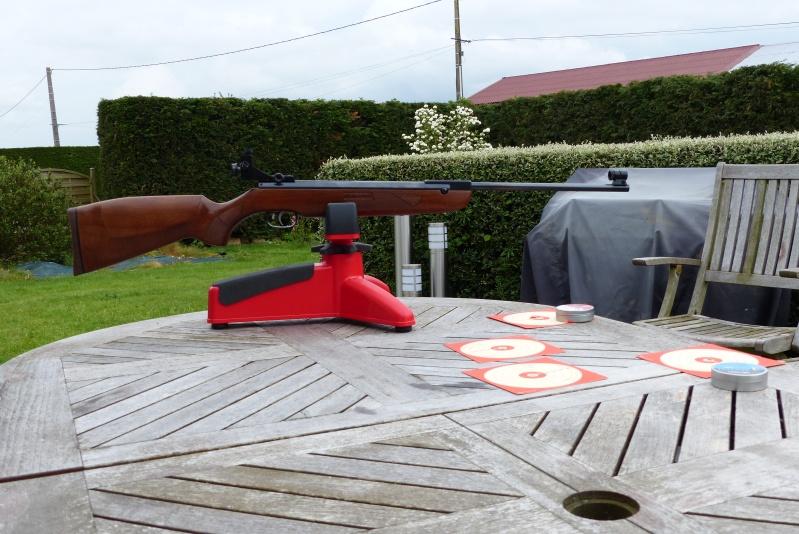 Carabine Weihrauch HW77 P1020711