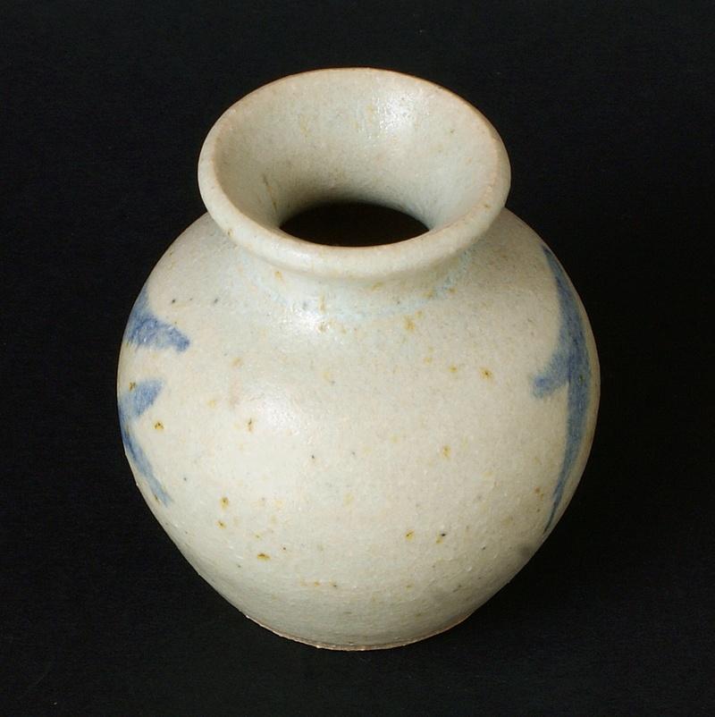 Graham Fern - Porthleven Pottery  Dsc02311