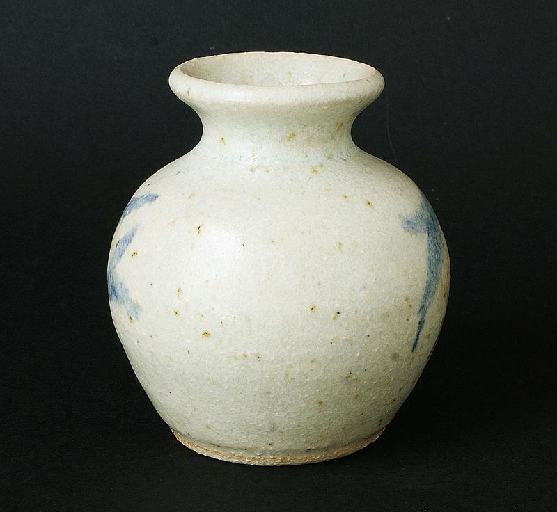 Graham Fern - Porthleven Pottery  Dsc02313
