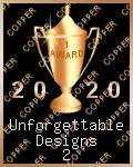 Unforgettable Designs - Portal 2020_c10