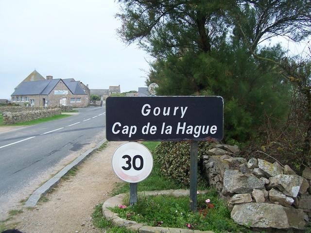 septembre Omonville la Rogue Cotentin 100_7219