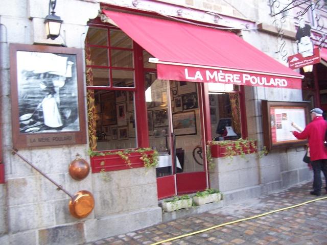 Courtils et le Mont st Michel 100_7221