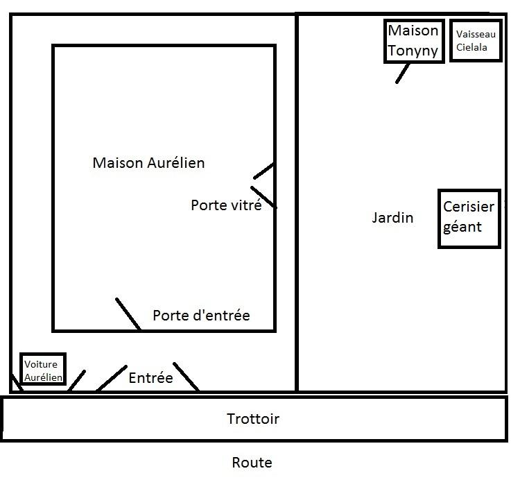 Le keron Tonyny Partie 4 : A l'aube d'une nouvelle vie Plan_m11