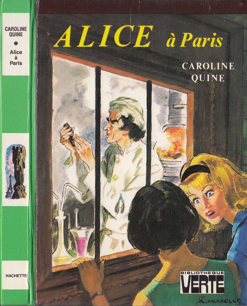 Recherches sur les anciennes éditions d'Alice (Titres 31 à 45) Relevy11