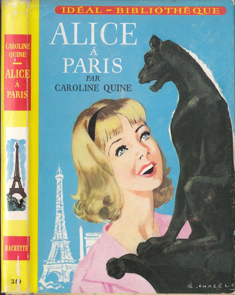 Recherches sur les anciennes éditions d'Alice (Titres 31 à 45) Relevy12