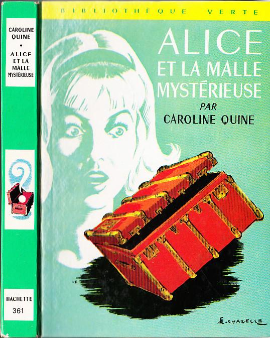 Recherches sur les anciennes éditions d'Alice (Titres 31 à 45) Relevy18