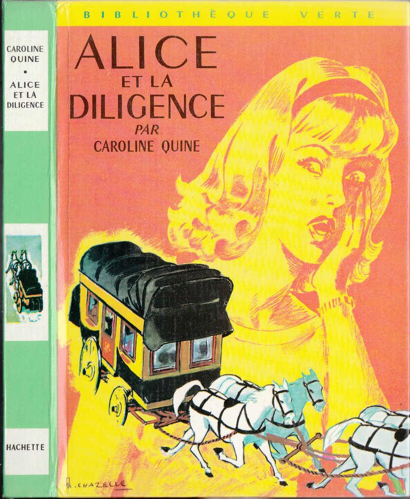 Recherches sur les anciennes éditions d'Alice (Titres 31 à 45) Relevy25