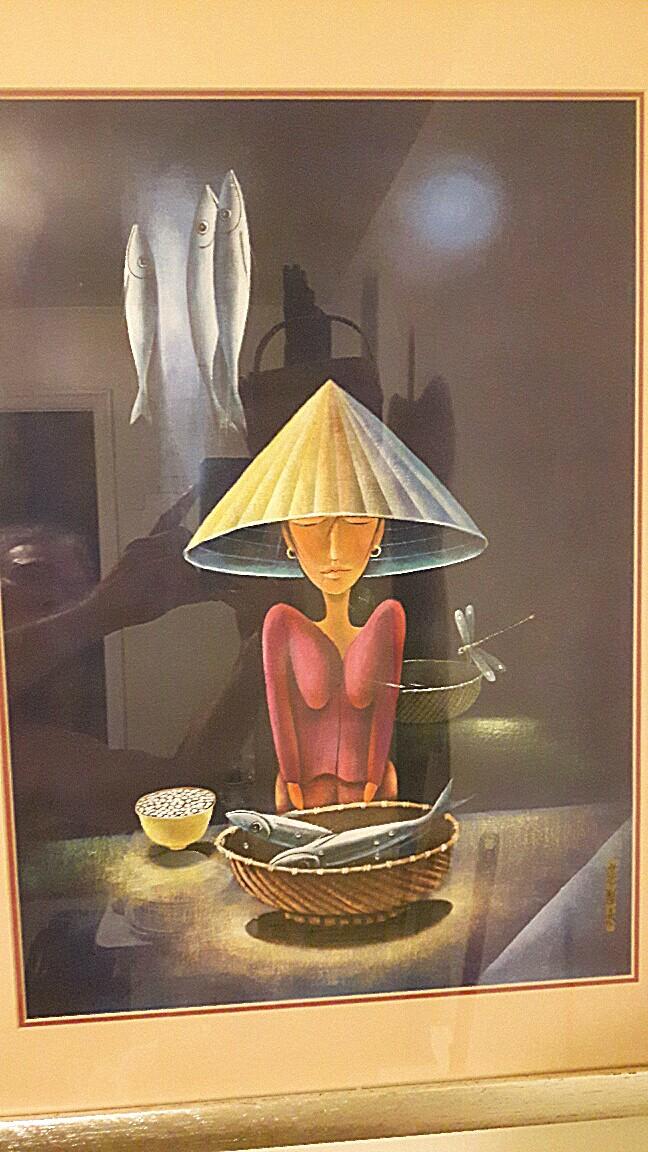 asian pastel painting Asian_16