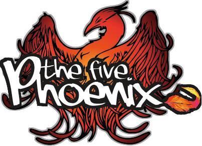 The Five Phoenix cherche Joueurs ( France / 60) Fiveph10