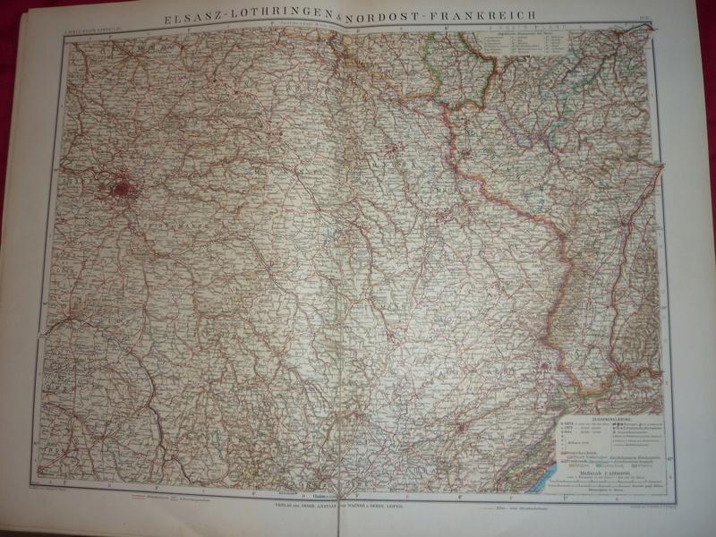Atlas Der Weltkrieg P1110718