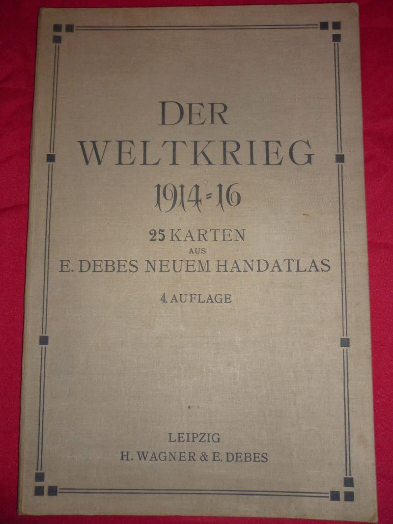 Atlas Der Weltkrieg P1110719