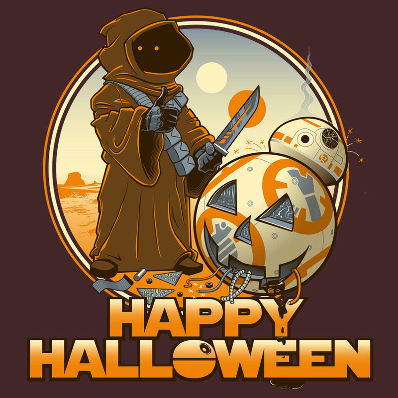 Happy Halloween  Star-w10