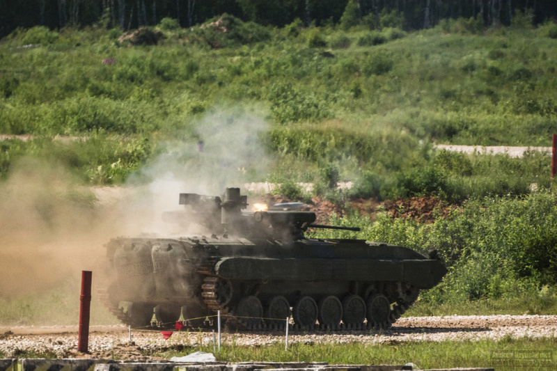 Soviet IFV BMP-1 & BMP-2 - Page 3 Bmp2-110