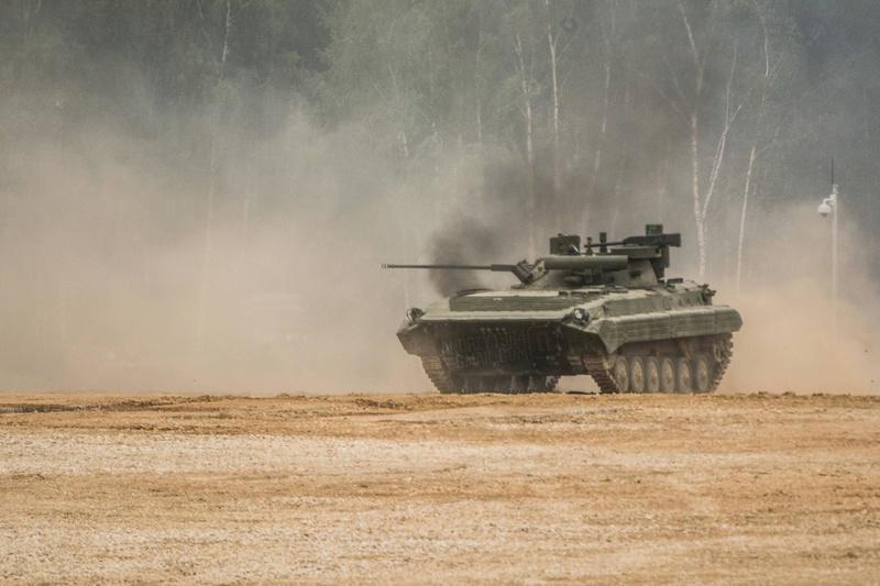 Soviet IFV BMP-1 & BMP-2 - Page 3 Bmp2-210