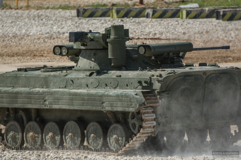 BMP-1 & BMP-2 in Russian Army - Page 3 Bmp210
