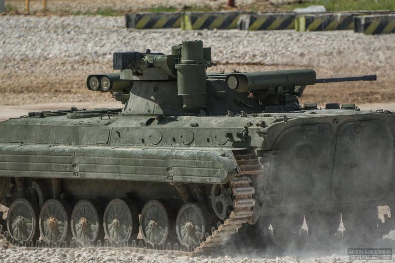 Soviet IFV BMP-1 & BMP-2 - Page 3 Bmp210
