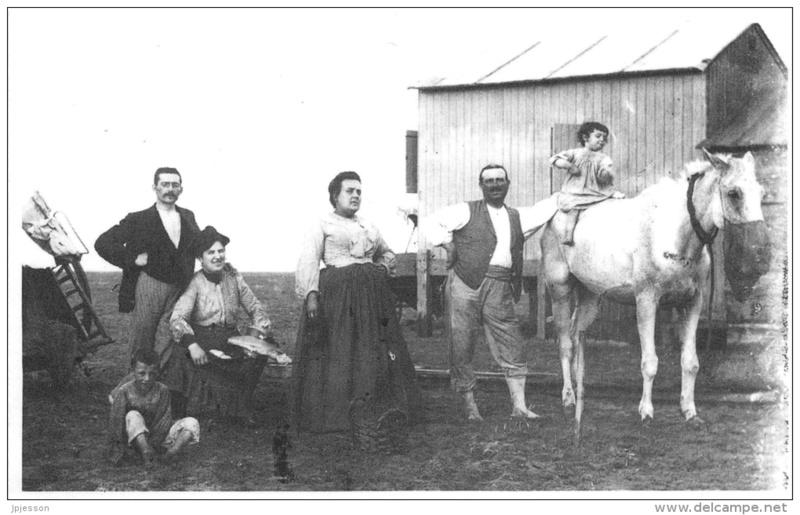 Gruissan, et ses cartes postales anciennes 016_0010