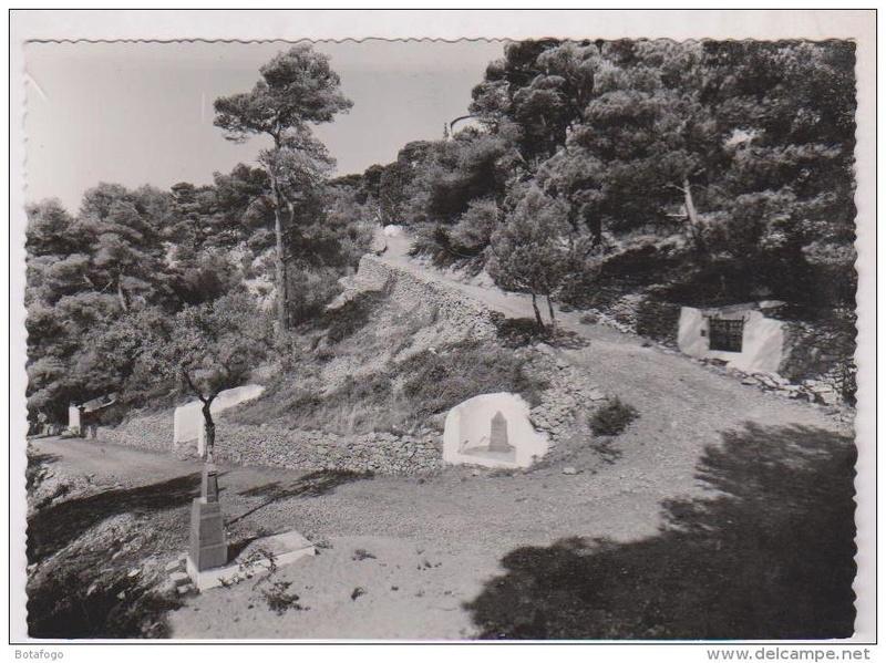 Gruissan, et ses cartes postales anciennes 018_0010