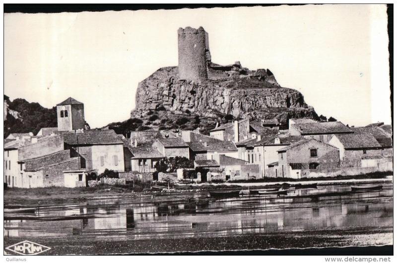 Gruissan, et ses cartes postales anciennes 021_0010
