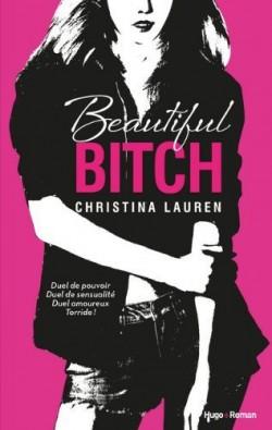 BEAUTIFUL BASTARD (Toma 1 à 5) de Christina Lauren - SAGA Beauti12