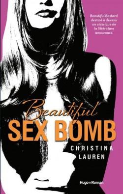BEAUTIFUL BASTARD (Toma 1 à 5) de Christina Lauren - SAGA Beauti13