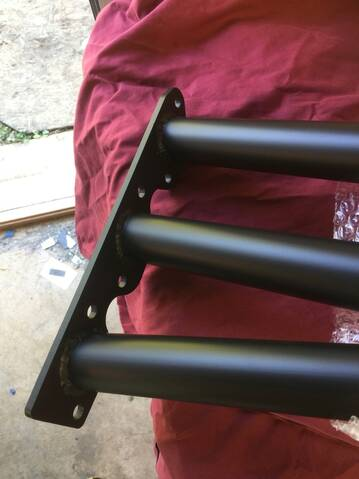 R27 Exhaust Mount Holder Bracket Nut Screw Pipe System Muffler Clamp