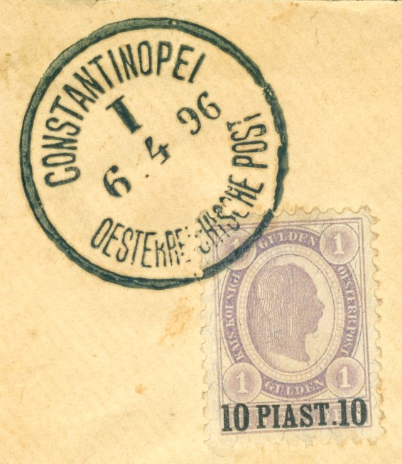 Österreich - Kreta und Levante - Seite 2 Levant13