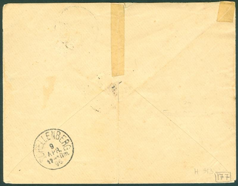 Österreich - Kreta und Levante - Seite 2 Levant15
