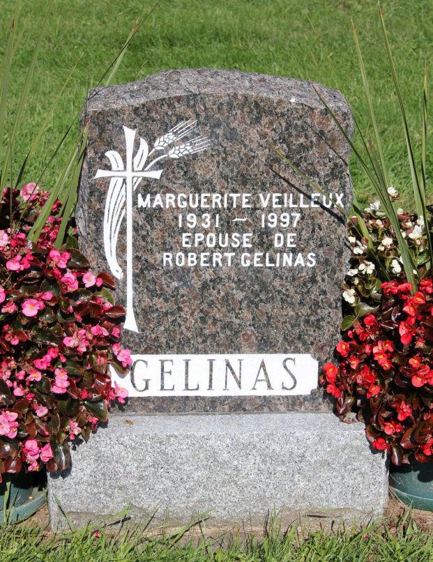 Veilleux M. décès Margue10