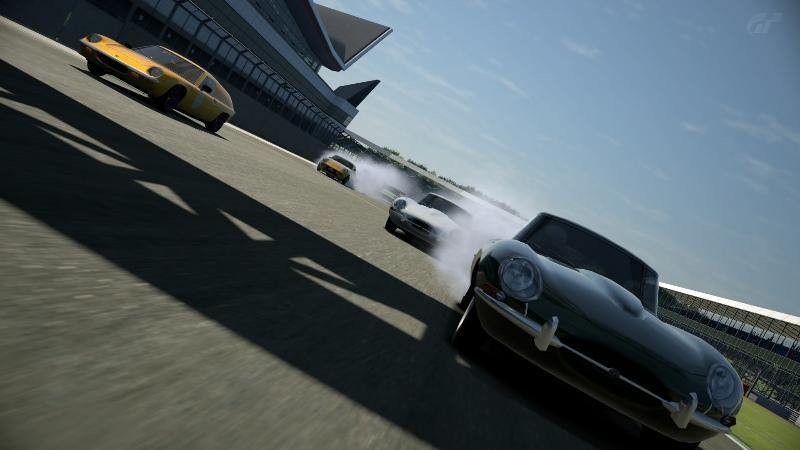 Photos de la course de septembre Silver14