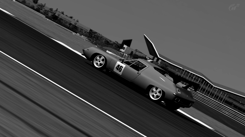 Photos de la course de septembre Silver33