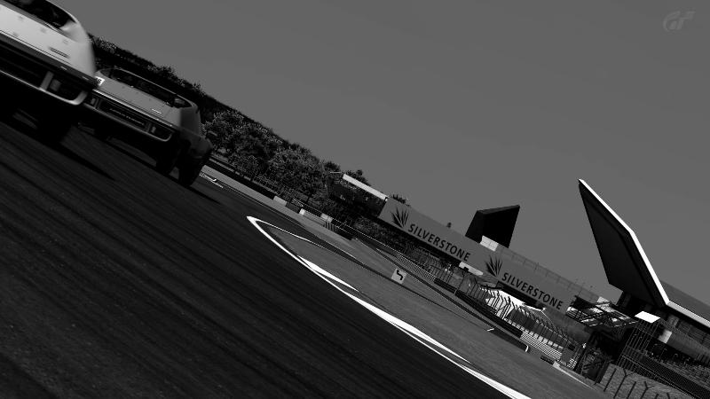 Photos de la course de septembre Silver38