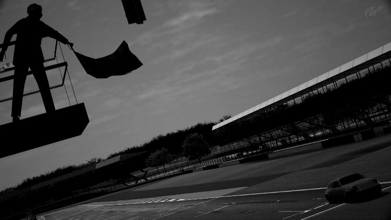 Photos de la course de septembre Silver44